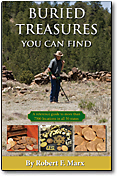 Buried treasures you can find by Robert Marx